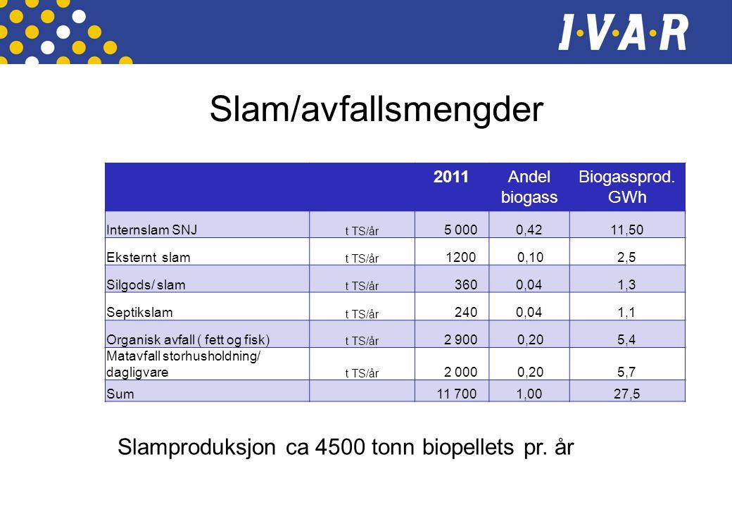 Plan biogassanlegg Grødaland Forbeh.matavfall Biogassanlegg Adm.