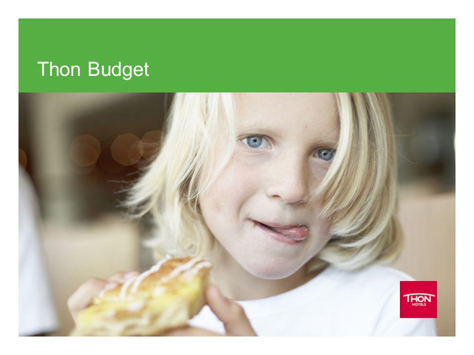 Thon Budget
