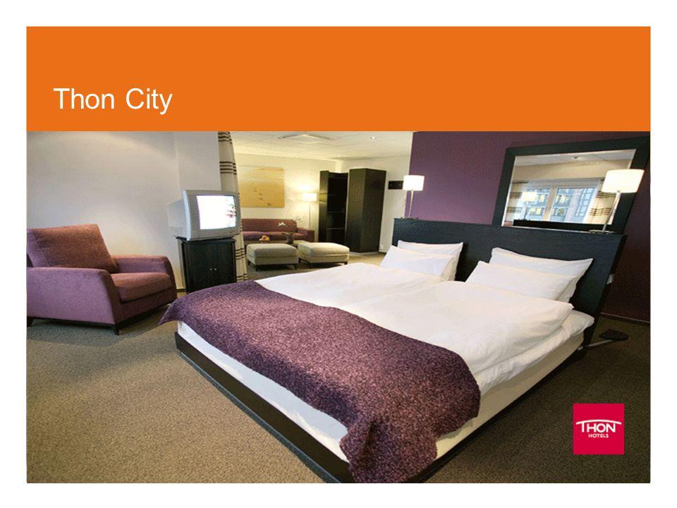 Thon City