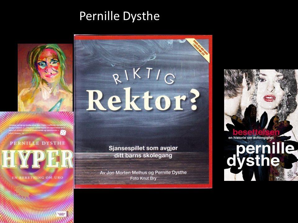 Pernille Dysthe