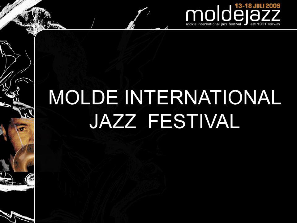MOLDE INTERNATIONAL JAZZ FESTIVAL