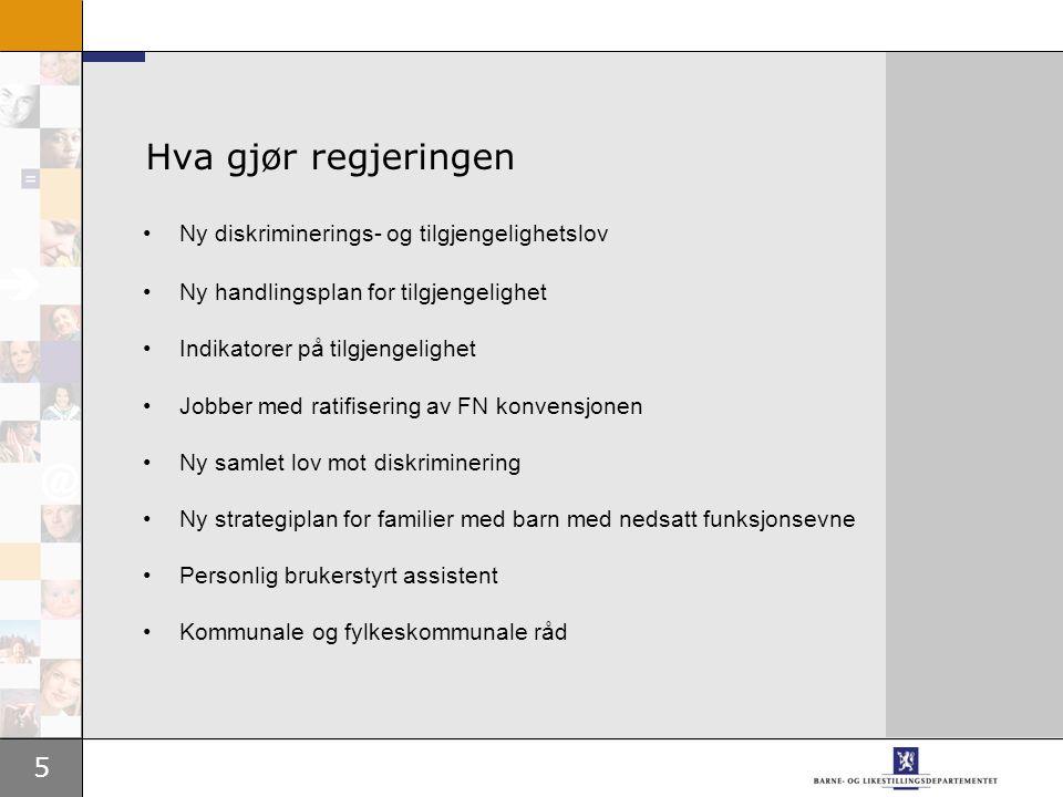 16 To særskilte utfordringer: •Kjølvannet av HVPU reformen – nye institusjoner eller videreutvikling av hjem.