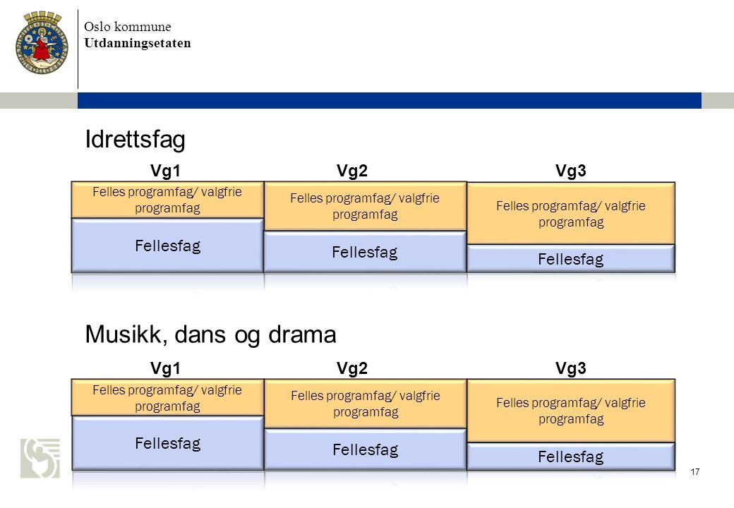 Oslo kommune Utdanningsetaten International Baccaleureate - IB 18 •Toårig tilbud som bygger på Vg1 Studiespesialisering •Gir studiekompetanse som er internasjonalt kjent •Det finnes IB-skoler i mer enn 100 land •All undervisning foregår på engelsk