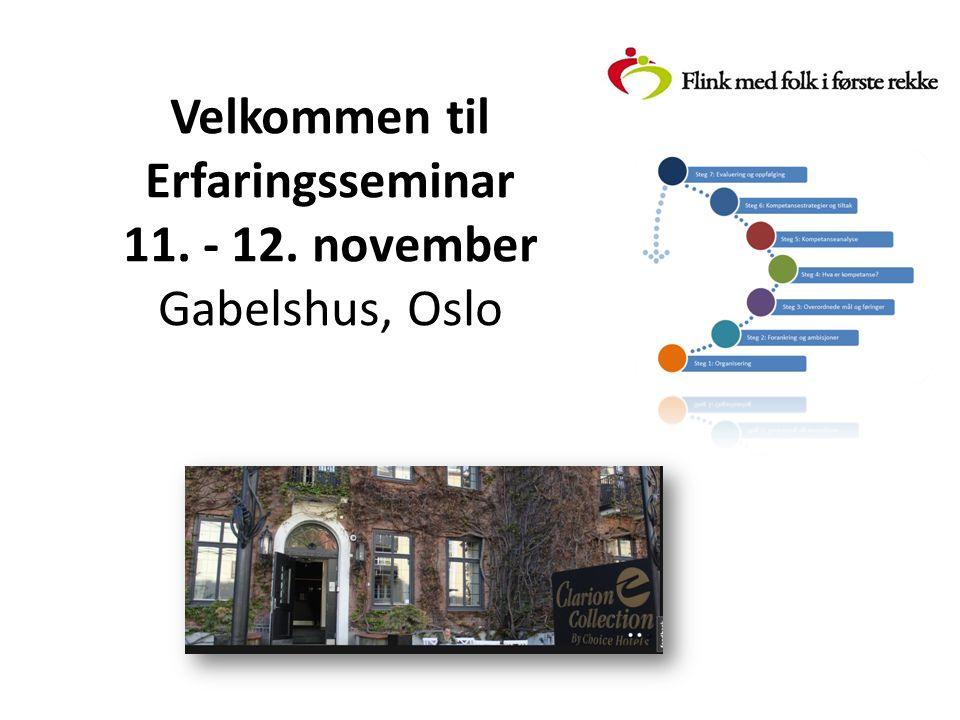 Kort om opplegget for samlingen v/ Åsbjørn Vetti, daglig leder KS- Konsulent