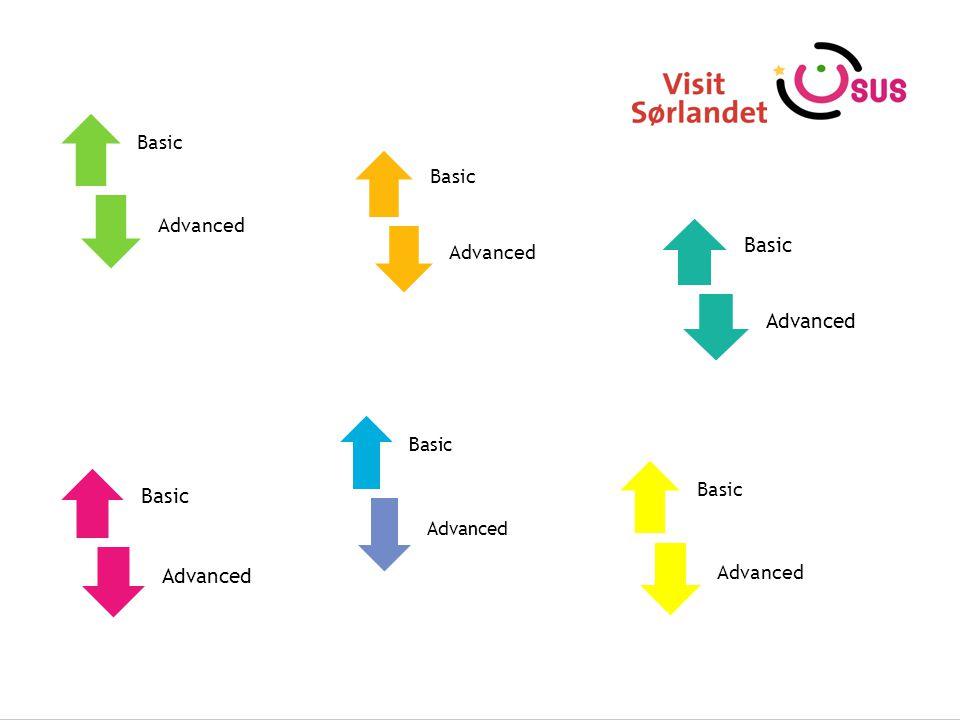 Basic Advanced Basic Advanced Basic Advanced Basic Advanced Basic Advanced Basic Advanced
