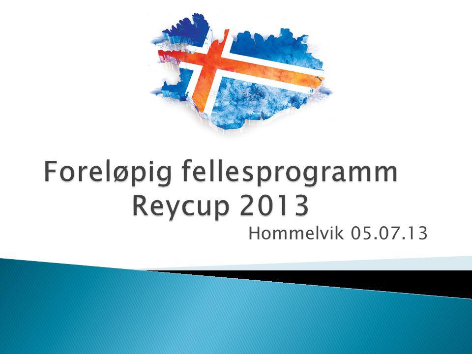 12:45Oppmøte Værnes 14:55Avreise Værnes 15:25Ankomst Keflavik, Island (lokal tid, tidsforskjellen er 2 timer).
