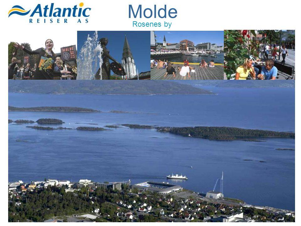 Molde Rosenes by
