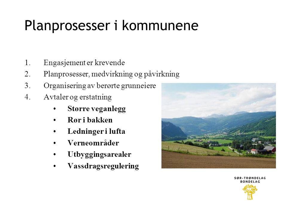 Utfordringer eierstruktur og utnyttelse av skogen Er en ikke-bonde en bedre eller dårligere skog-eier enn aktivt bønder.
