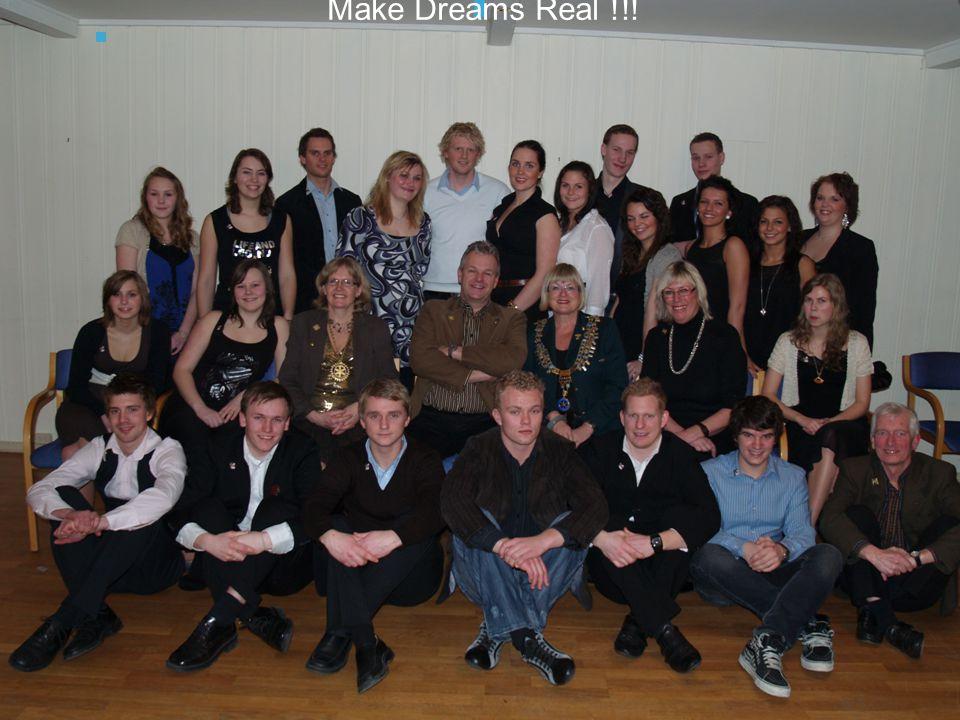 PETS 2008 Page 3 DG Laila Lerum Make Dreams Real !!!
