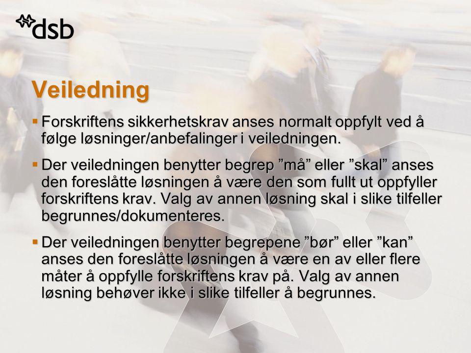 § 6-8Linjebefaring Luftlinjer skal befares i nødvendig utstrekning for å kontrollere at de er iforskriftsmessig stand.