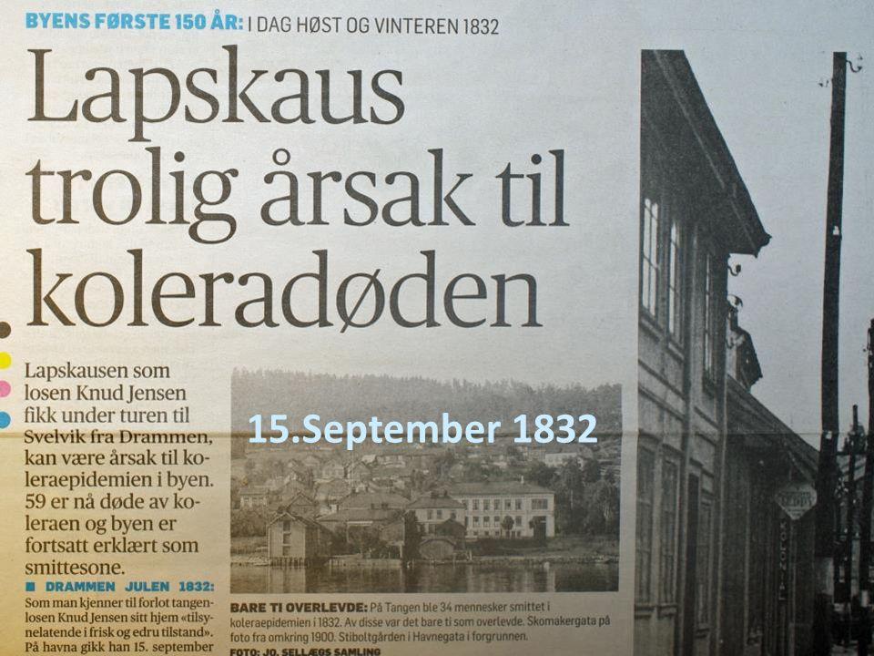Drammen vannforsyning fra Klopptjern 1862 150 års jubileum 2012