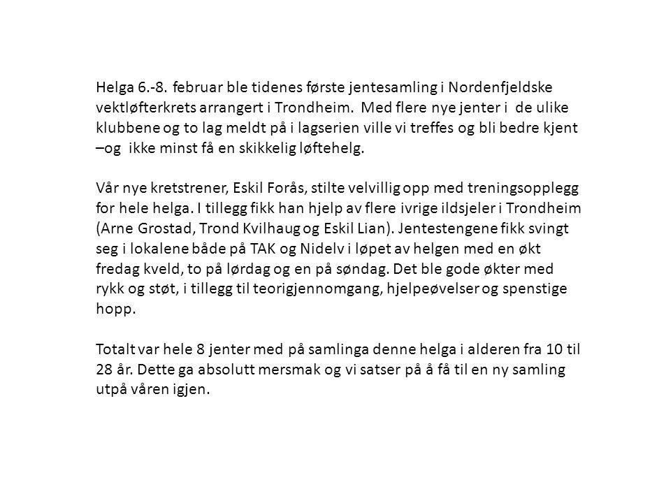 Helga 6.-8.