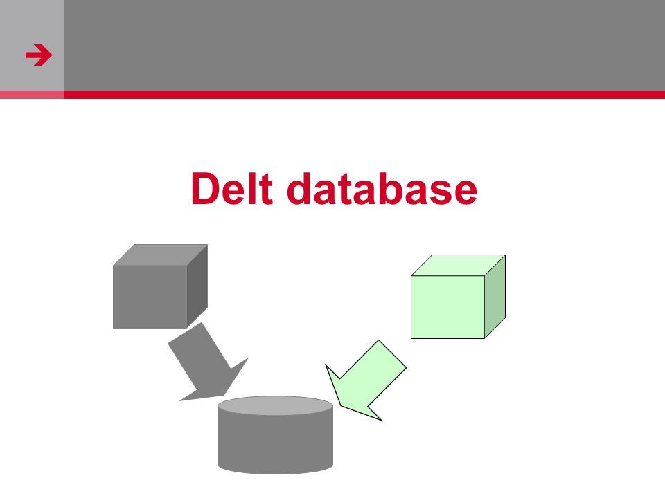  Delt database