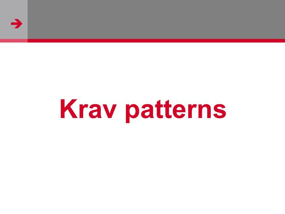  http://www.flickr.com/photos/wolf_359/190195652/ Krav patterns