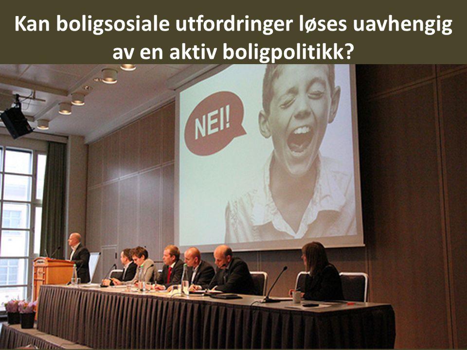 Narvik kommune: - Partnerskapsavtalen har vært en katalysator! - En viktig suksesskriterie er en fleksibel husbank!