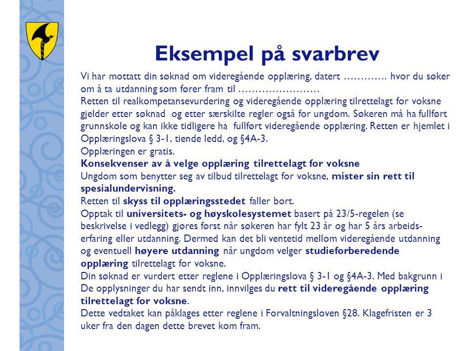 TILBUD TIL VOKSNE I TELEMARK  Minstekrav generell studiekompetanse • Kragerø vgs – dagtid • Notodden ressurssenter – nettbasert • Skien vgs.