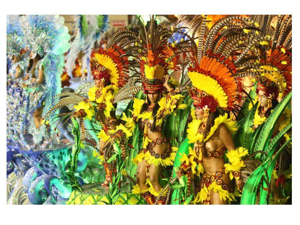 Brasil bilde 2 • karneval