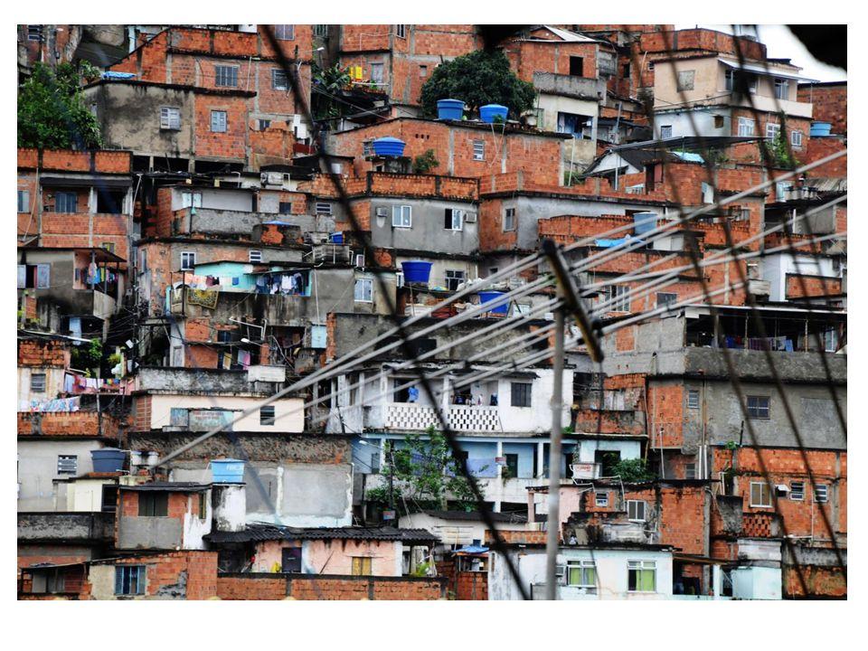 OD 2010: En by – to verdener