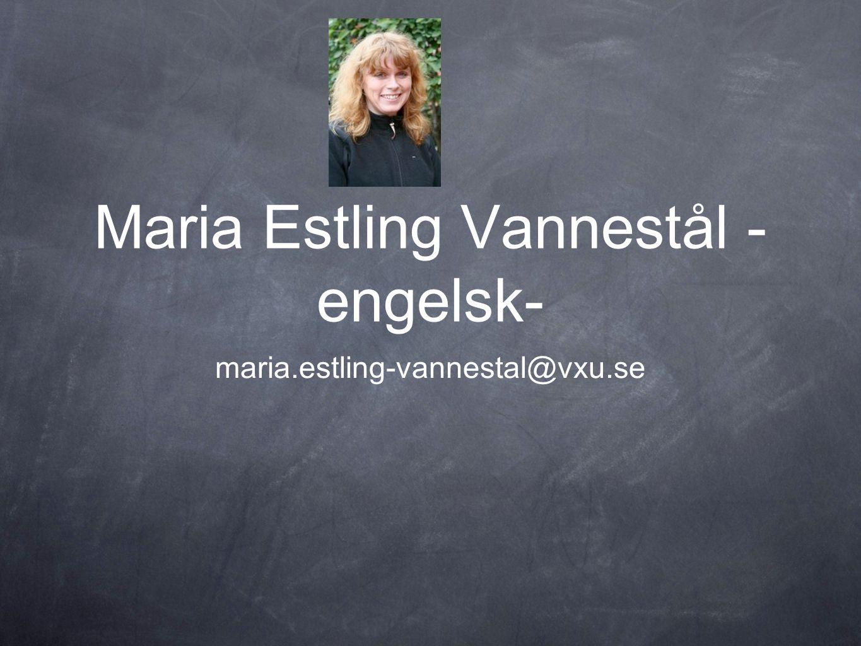 Angela Marx Åberg - tysk - angela.marx-aberg@vxu.se