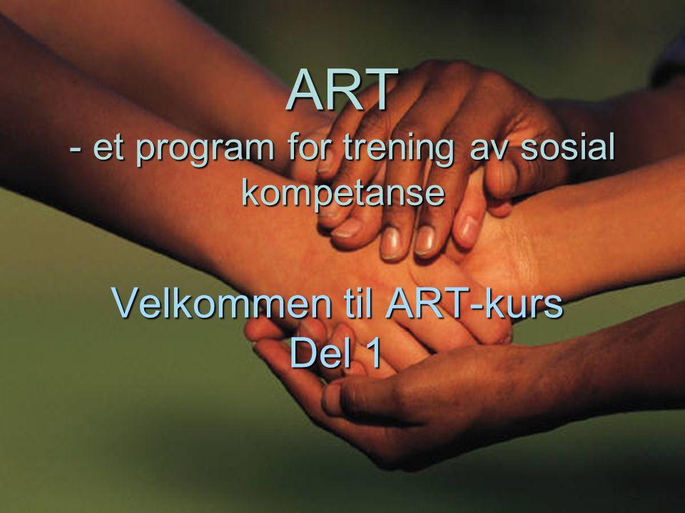Program for dagene Dag 1 Kl 09.00 – 15.30 Velkommen.