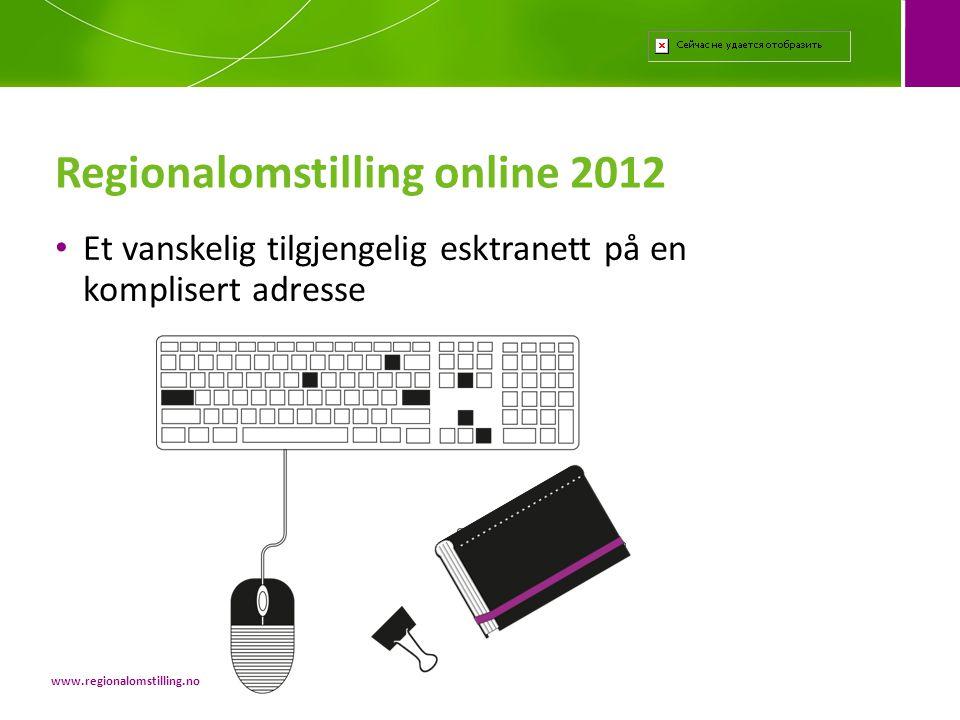 • Dagligvarehandel • Faghandel • Håndverksbedrifter som også driver faghandel • Servicevirksomheter Målgruppe www.regionalomstilling.no