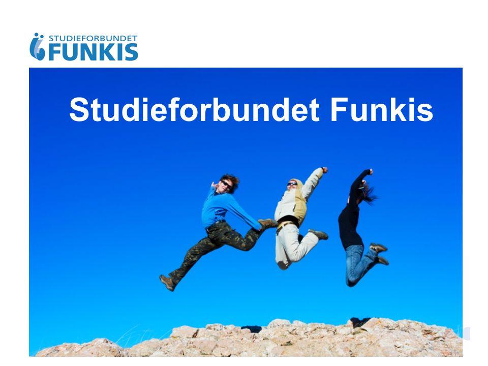 Funkis i fylkene Lett på nett Nettforum KursAdmin Studieledersamling 16.-18.juni Studieforum 4.