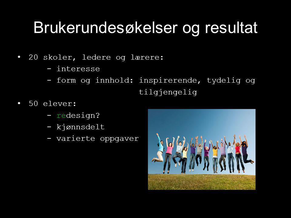 Fagdidaktiske refleksjoner Kompetansemål Tverrfaglighet Ideer og motivasjon Tilrettelagt for ungdomstrinn - oppgaver - programmer - miljøfokus - gruppearbeid (ressurser), læring, samarbeid - digitale ferdigheter
