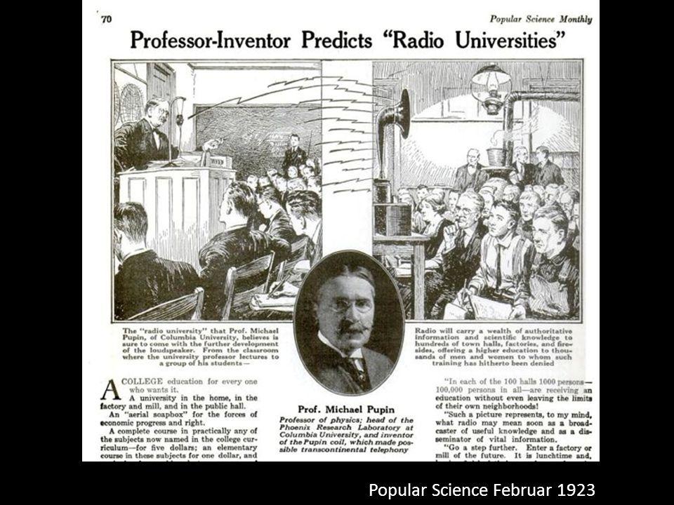 Popular Science Februar 1923