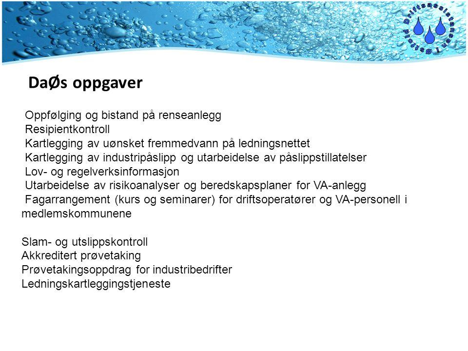 Fredrik Arnesen Kvalitetsansvarlig - ing.