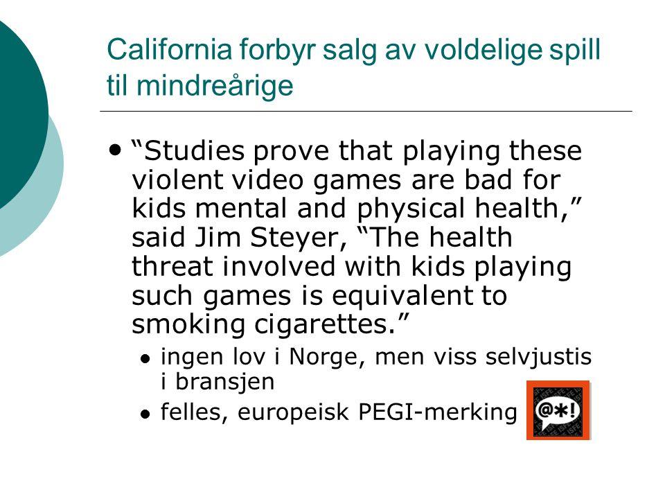 Salg av dataspill i Norge øker • regner med et salg på over 800 millioner • Reitan kjøper opp Spaceworld