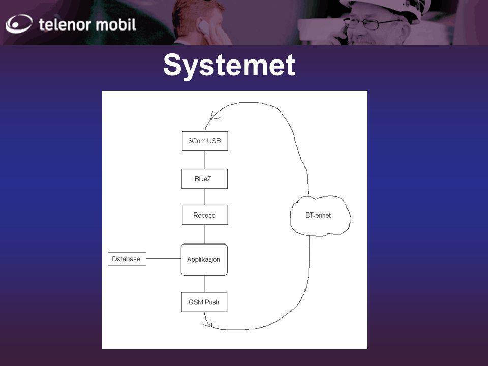 Systemet