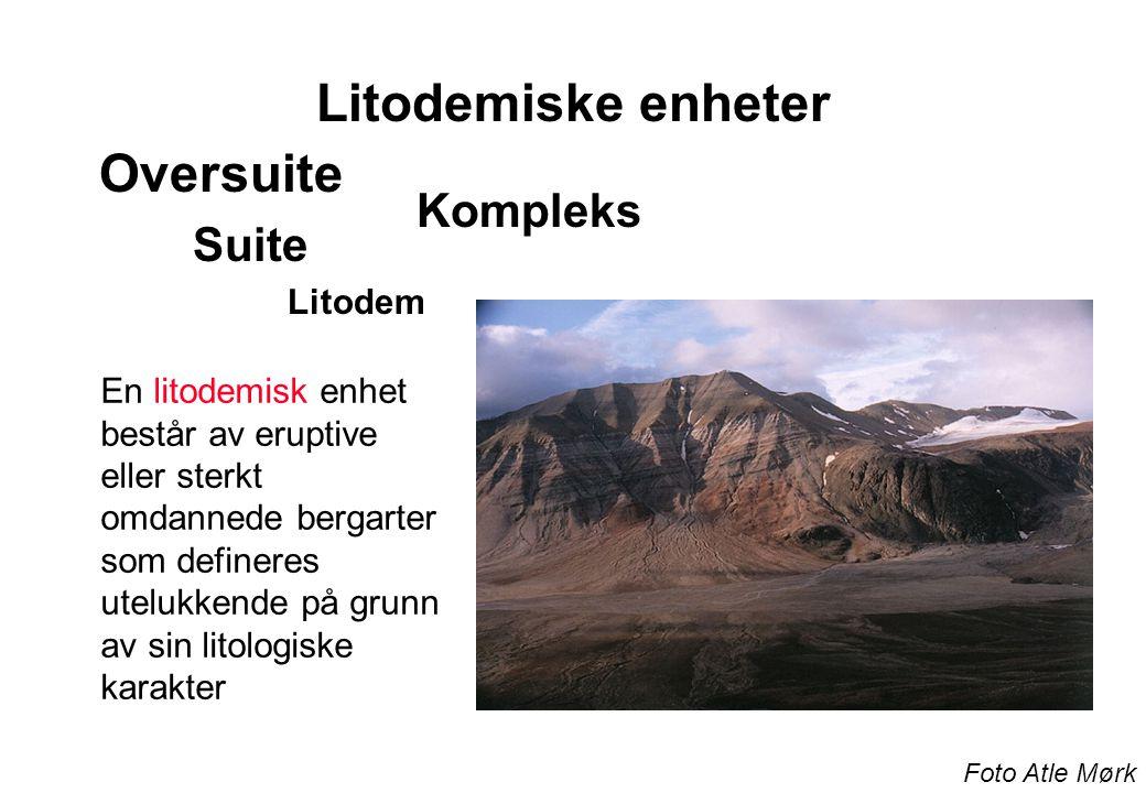 Grenseflater En grenseflate skiller to geologiske enheter og kan være skarp eller gradvis Inkonformiteter Unconformities Diskonformitetsflate er en flate som representerer manglende geologisk tid (HIATUS)