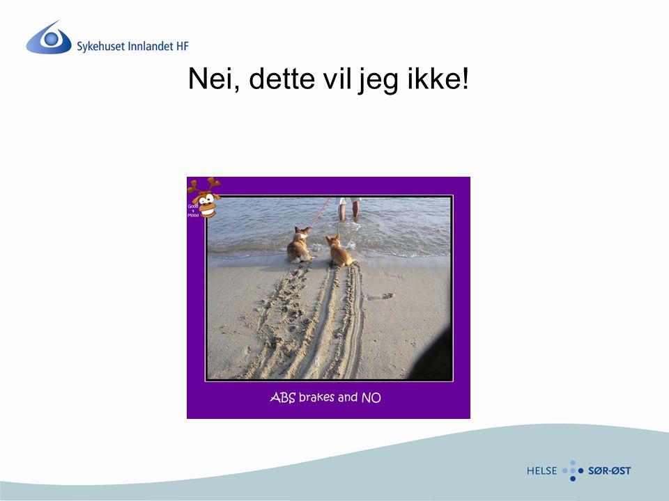 Case I Henvisningsgrunn: •Akutt innsettende kraftsvikt og styringsvansker hø.