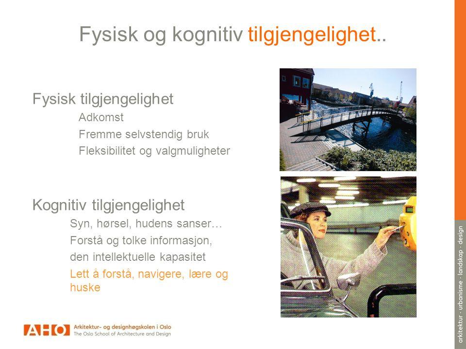 Modell 3) De norske..