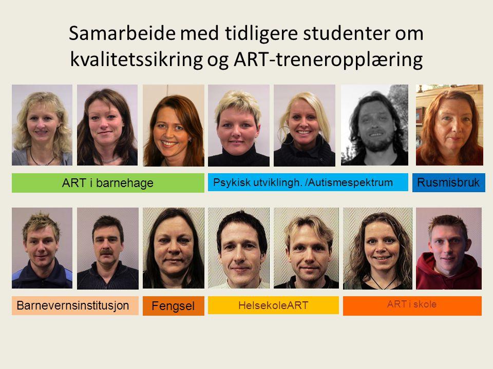 Deltakere I • Studenter – Ca.