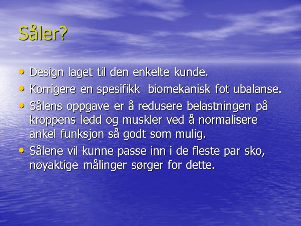 Statistikk 15.11.2004 • Vond rygger koster mest • 80% av alle nordmenn får trøbbel med ryggen i løpet av livet.