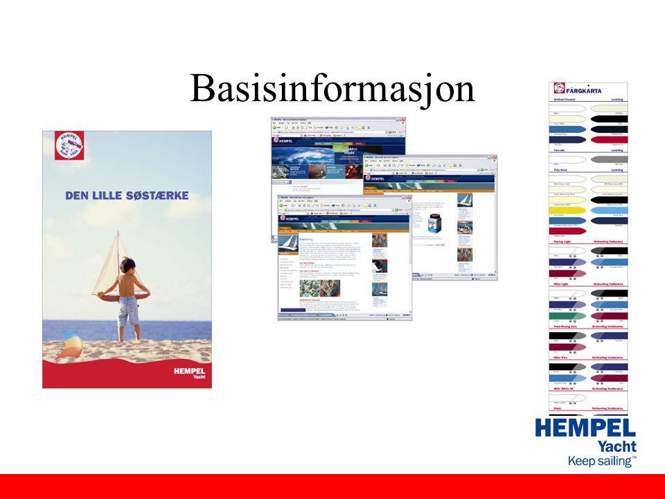 Basisinformasjon