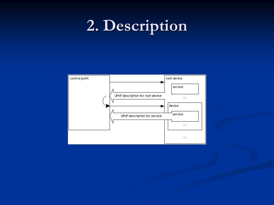 2. Description
