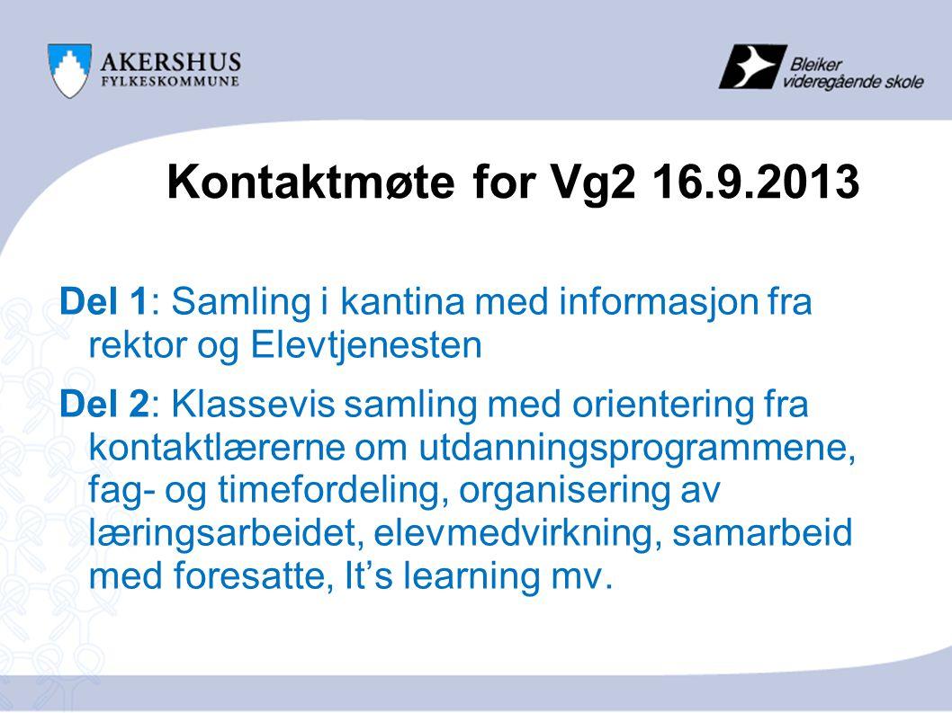 Fagene i påbygging: 5 t/u Historie 2 t/u Kroppsøving 5 t/u Matematikk 3 t/u Naturfag 10 t/u Norsk (obligatorisk sidemål) 5 t/uProgramfag fra SSP - samfunnsfag, realfag, mediefag eller språk.
