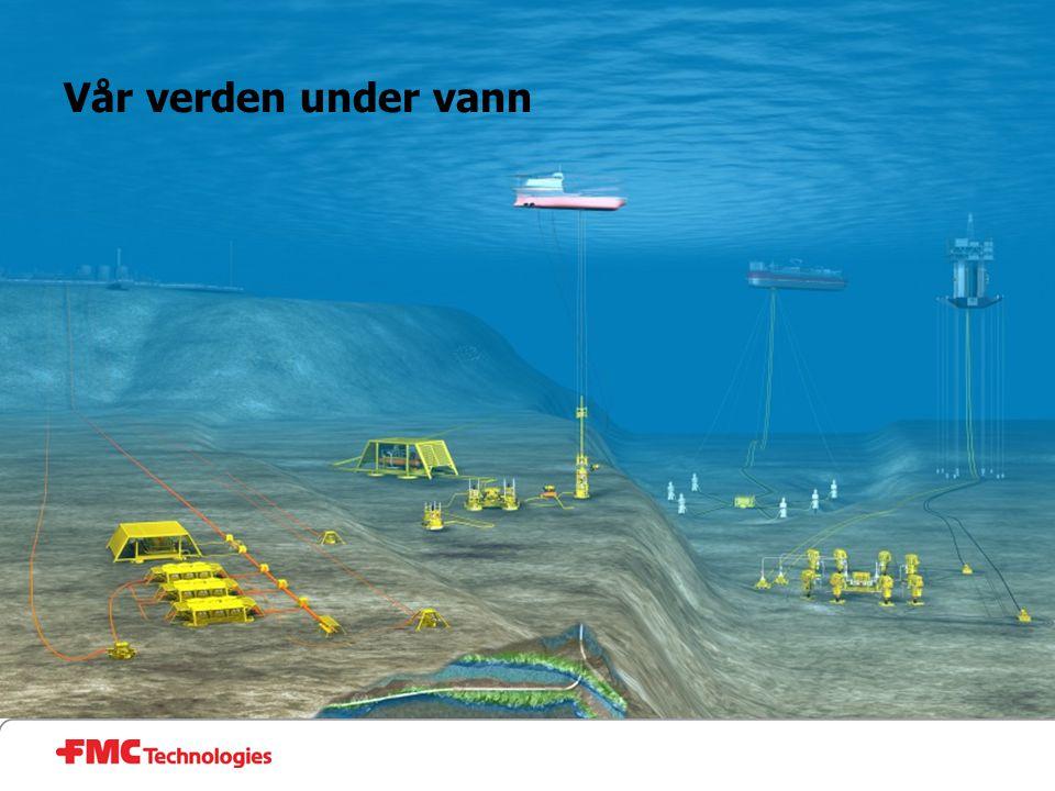 Hovedkontoret i Norge : Kongsberg 1974: Oljedivisjon i KV 1987: Kjøpt av Siemens 1993: Kjøpt av FMC Nøkkeltall (2006): Ansatte 2120 Omsetning: 6,1 milliarder kr Eksport 60%