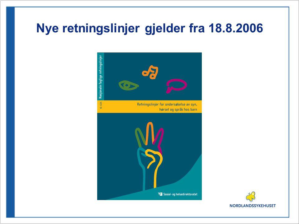 www.shdir.no Gå til Publikasjoner  Retningslinjer  Nasjonale faglige retningslinjer Både retningslinjene (IS-1235) og de ulike faggruppenes anbefalinger kan lastes ned fra Internett.