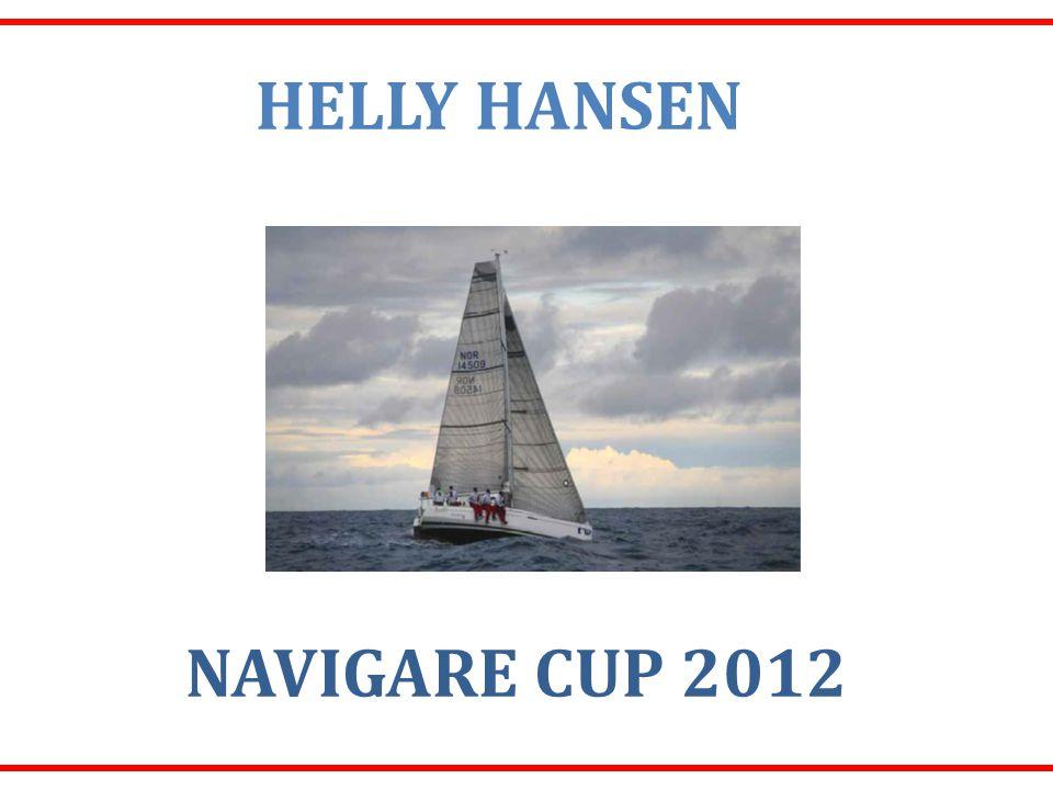 NAVIGARE CUP 2012,- SEILINGSBESTEMMELSER 12 Endring av løpet etter start Utsettelse og annullering Utsetting og annullering skjer i henhold til seilreglementet.