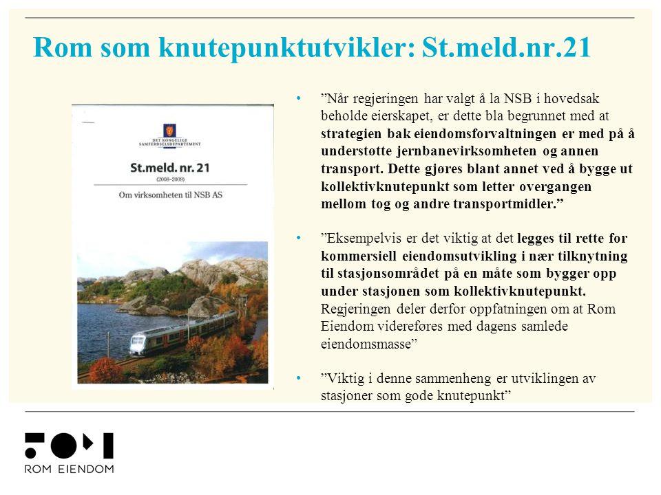 Voss – bygd for utviklingGeilo i ny drakt • Kristiansand • Porsgrunn • Oslo S • Gjøvik • Drammen • Jessheim • Hamar • Elverum • Notodden • Trondheim • Stavanger • Tønsberg