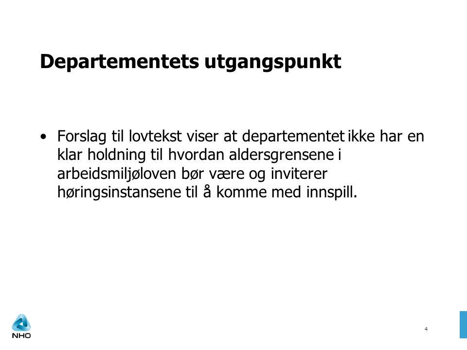 DM 17914125 Høyesteretts vurdering •LOF stiller krav om likebehandling av alle ansatte •Derfor unaturlig med individuelle avtaler i bedrifter med mange ansatte.
