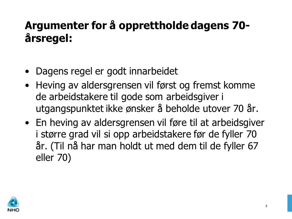 DM 17914129 HRs vurderinger (forts.) •Statoil kunne uansett ha bundet seg gjennom individuelle avtaler.