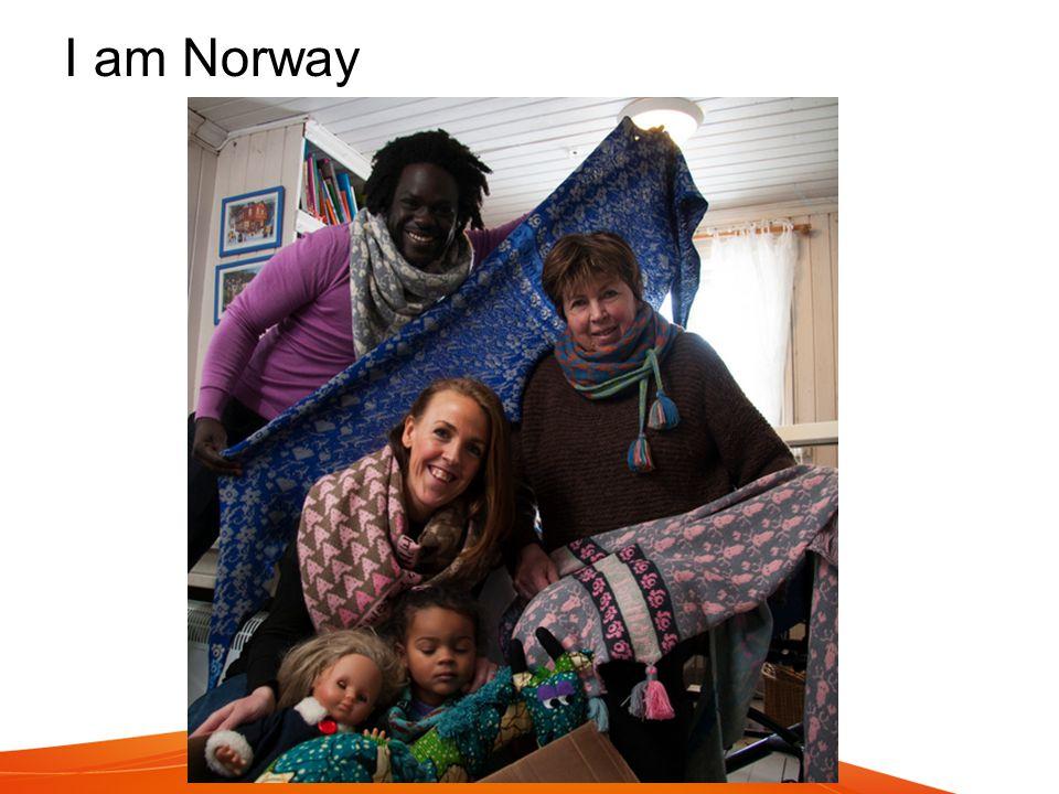 I am Norway
