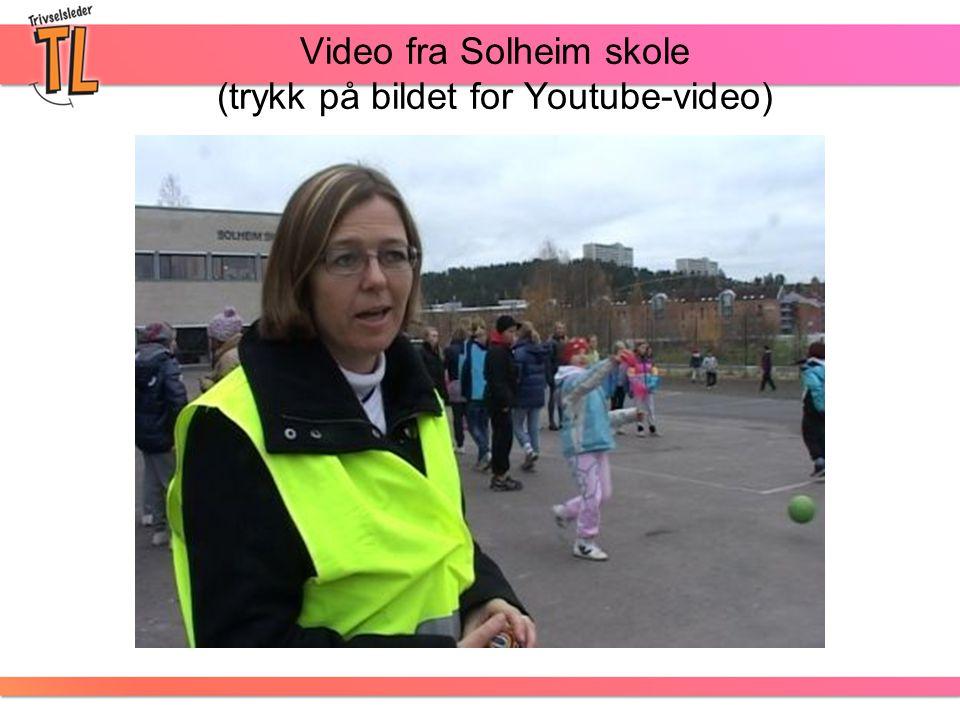 Video fra Solheim skole (trykk på bildet for Youtube-video)