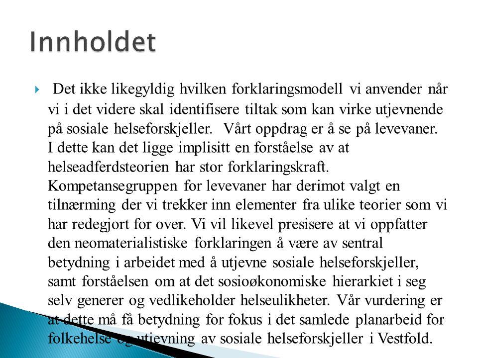 Sosiale forskjeller og søvn http://www.folkehelseforeningen.no/index.php?kat_id=2&art_id=269 Sosiale forskjeller avgjør hvor mye søvn norske barn får, viser en ny undersøkelse gjennomført med 6000 barn i femte til sjuende klasse.