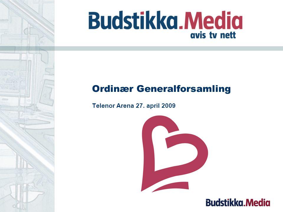 1. Strategisk utvikling 2009-2011 A.Bakteppe B.Sterk merkevare C.Strategisk fokus