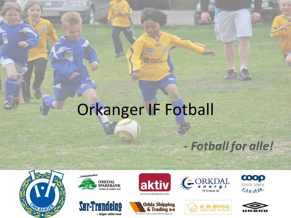 Fotballstyret 2012 Stein Atle Gangås Leder Liv Janne Syrstad Sportslig leder Tove E.